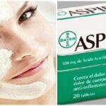 aspirina-como-producto-anti-arrugas
