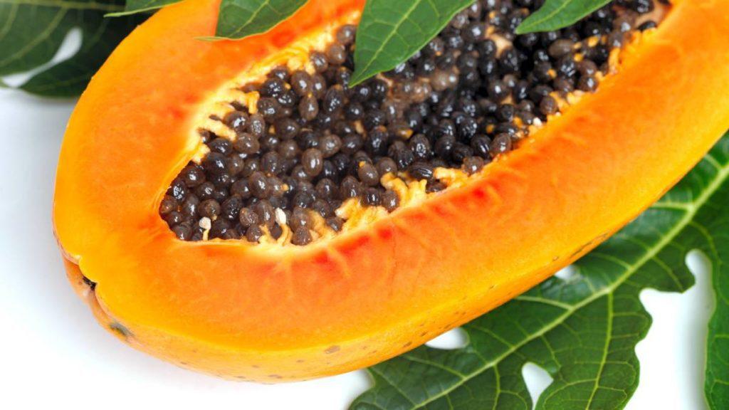 Beneficios y Propiedades de la Papaya Para la Salud – Para Que Sirve el Jugo o Licuado de Papaya