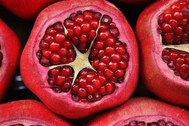 Las 12 mejores frutas mas saludables