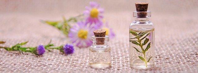 Baño-aromatico