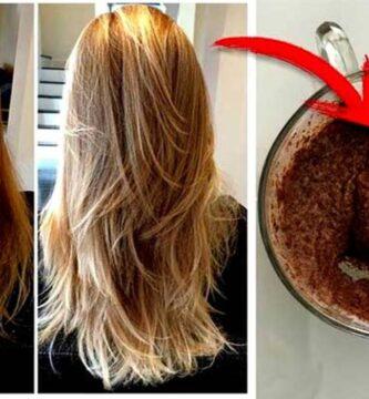 canela para el cabello