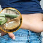 como retificar el vientre flacido